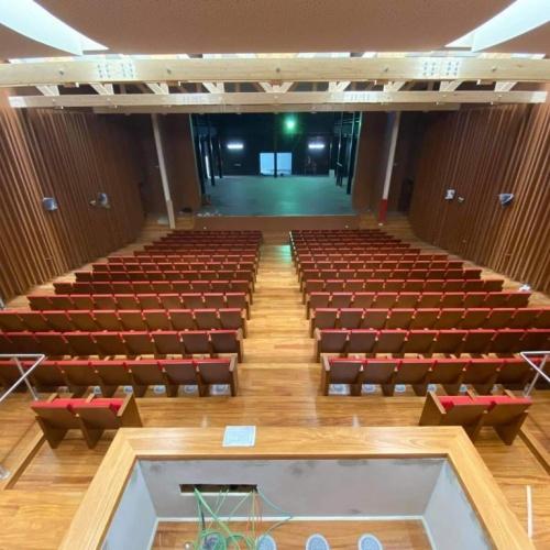Cineteatro Santa Maria - Açores